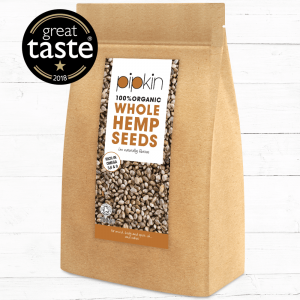 BLACK FRIDAY - organic-whole-hemp-seeds