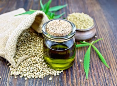 8 Reasons to Replace Your Oils with Hemp Oil