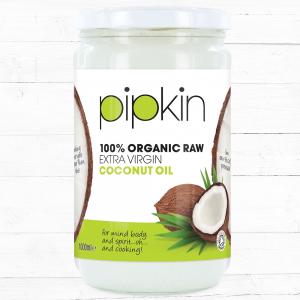 Pipkin Coconut Oil