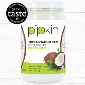 BLACK FRIDAY - pipkin-coconut-oil