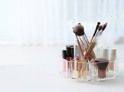 How to Clean your Makeup Brushes With Coconut Oil