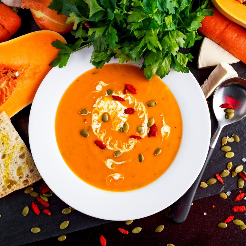 5 ways to eat goji berry soup