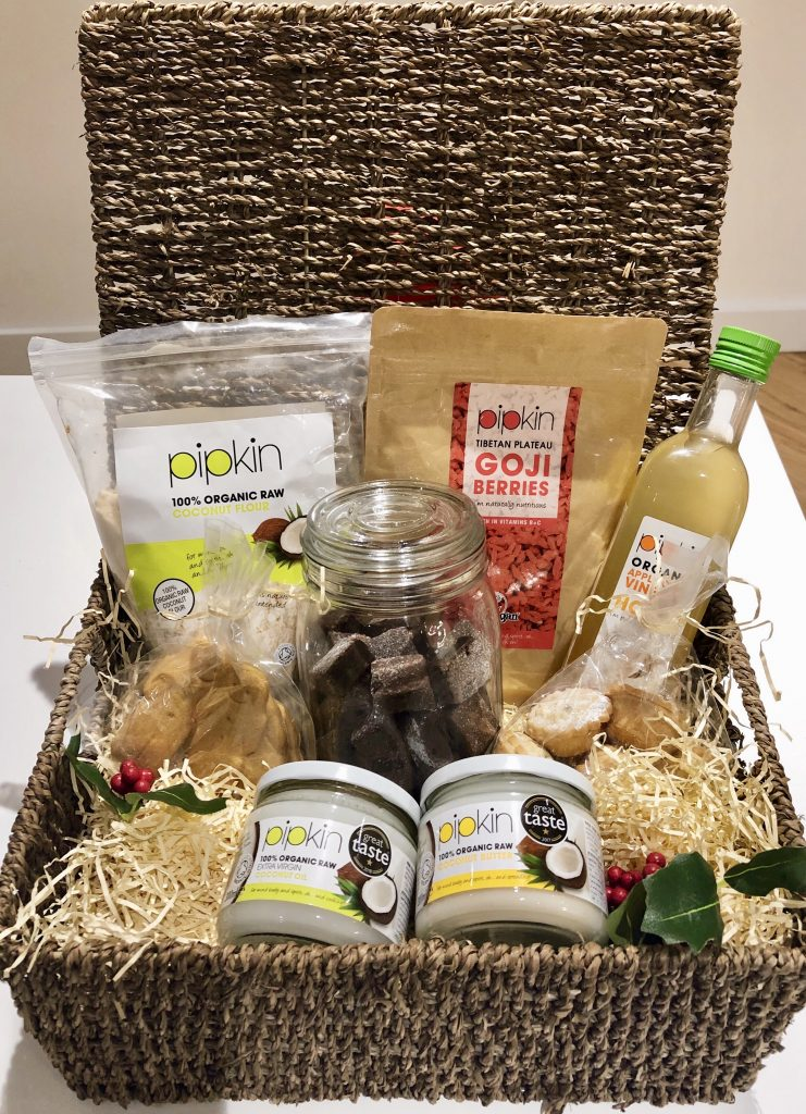 Pipkin Christmas Hamper